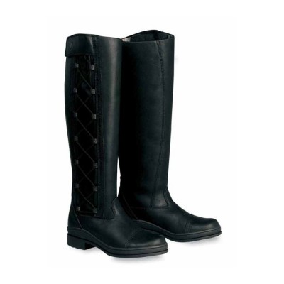 Ariat Glacier (All Leather) Boots