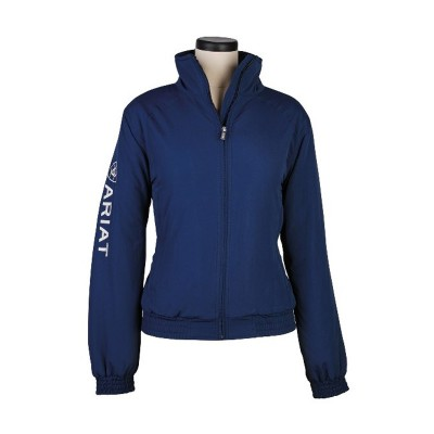 Ariat Ladies' Waterproof Stable Jacket