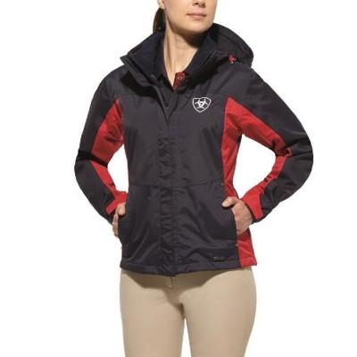 Ariat Ladies' Waterproof Team Jacket