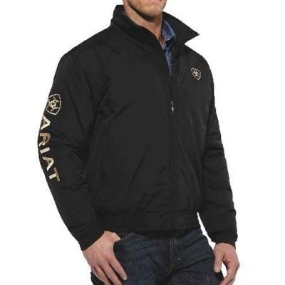 Ariat Men's Waterproof Stable Jacket