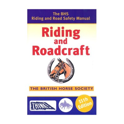 BHS Riding & Road Safety Manual