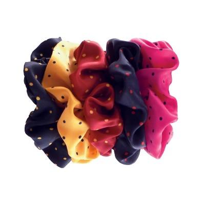 BURC Navy/Gold Stock (including Hair Scrunchie sets)