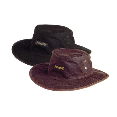 Driza-Bone Unisex Slouch Hat