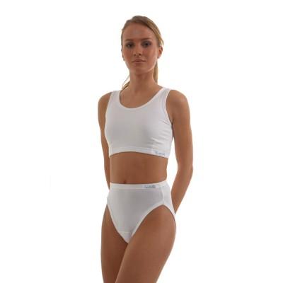 Equetech Bikini Briefs (Regular & Padded)