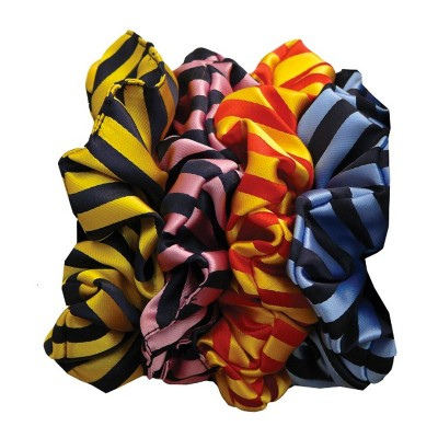 Equetech Broad Stripe Show Tie