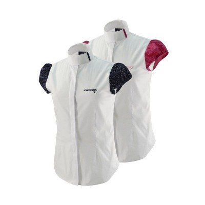Equetech Dotty Competition Shirt