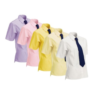 Equetech Flexion Show Shirt - now in sizes 10-24
