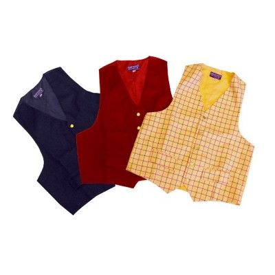Equetech Men's Classic Waistcoats