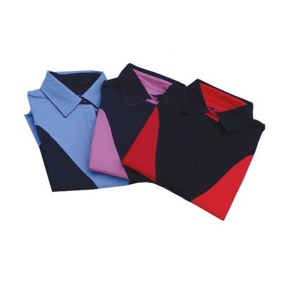 Equetech Stretch Quartered X-Country Shirt