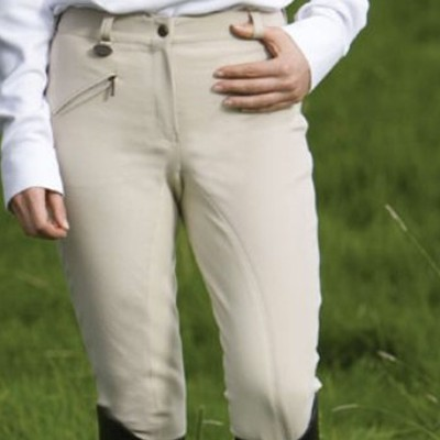 Equetech Technical Pro-Seat Breeches