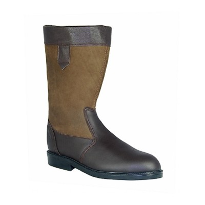 Equitector Moorland Country Boots