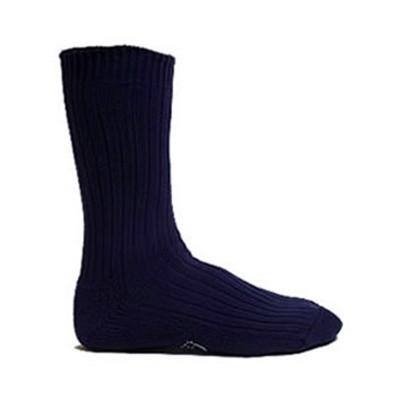 Hac Tac 3/4 Cushioned Sole Socks
