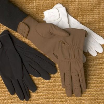 Hac Tac Dressage Gloves