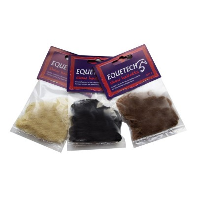 Hair Nets by Equetech: Standard & Heavyweight
