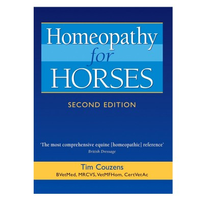 Homeopathy for Horses