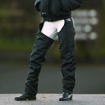Horseware Cotton-lined Full Chaps