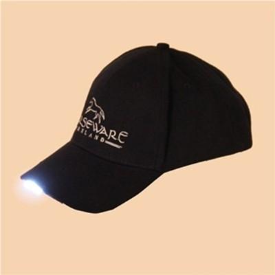 Horseware LED Lights Baseball Cap