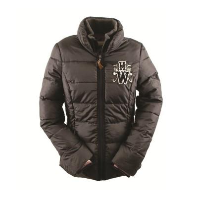 Horseware Newmarket Babel Ladies Padded Jacket