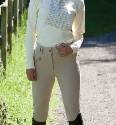 Ladies Foxhunter shirt 1