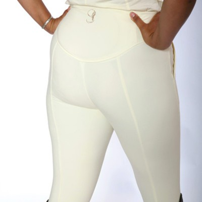 Ladies Proback Breeches (Pleats & Pockets)