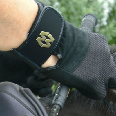 MacWet AQUATEC Mesh-backed Equestrian Gloves