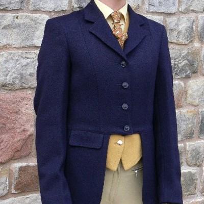 Mears Aachen Showing Jacket