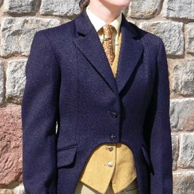 Mears County Showing Jacket