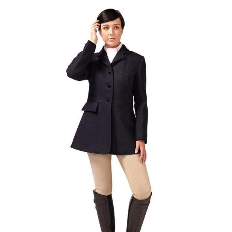 Womens frock coat