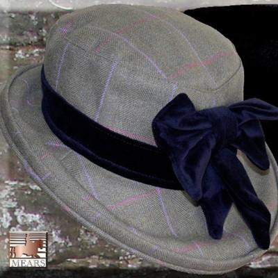 Mears Lead Rein Hat