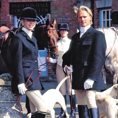 Mears Men's Cottesmore Hunt Frock Coat