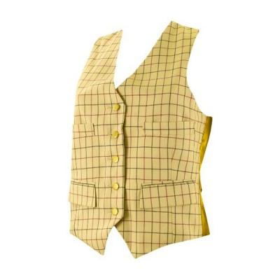 Mears Men's Derby Waistcoat