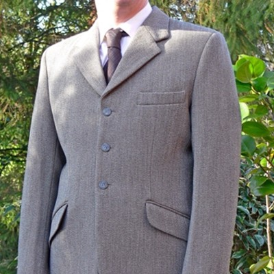 Mears Mens Wessex Hacking Jacket