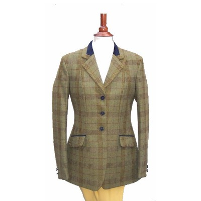 Mears Mobberley Hacking Jacket - Made to Order