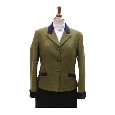 Mears Peterborough Jacket - Made to Order