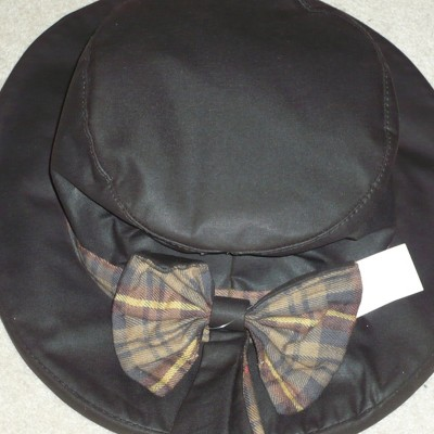 P J Powell Ladies' Waxed Hats