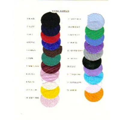 Plain Skull Cap Covers in your colours