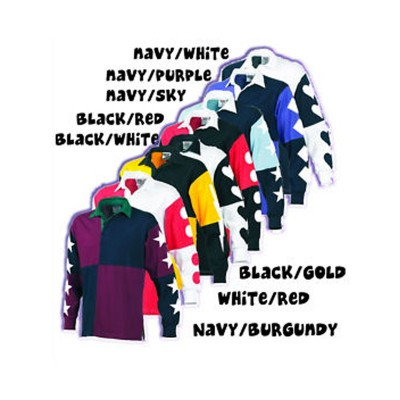 Quartered Event Shirts by Tantivvy of Devon