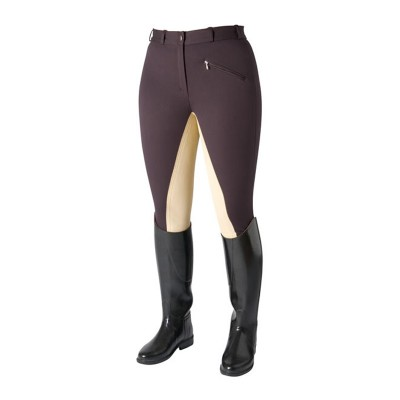 Schumacher Men's Master Full Seat Breeches