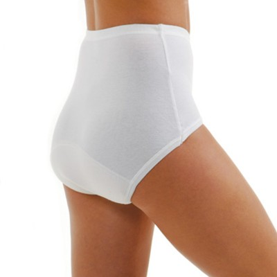 Soft Seat Knickers from Equetech