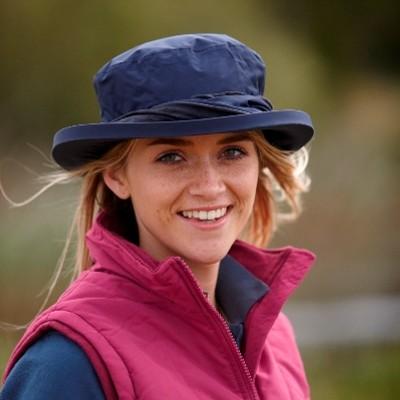Target Dry Canterbury Hat