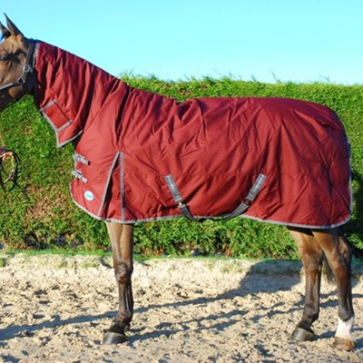 The Funnell Full Neck Supreme Turnout Rug