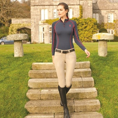 Tredstep Rosa FULL SEAT Breeches