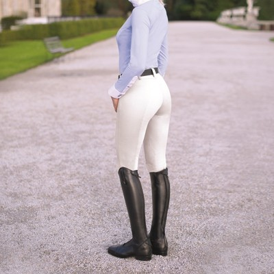 Tredstep's NEW Symphony Nero Ladies' Breeches