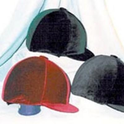 Velveteen Skull Cap Covers