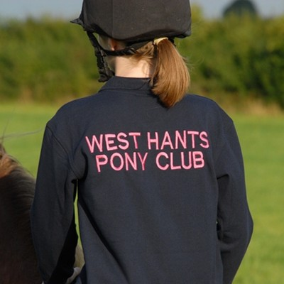 WHPC PP CUP Training Tops