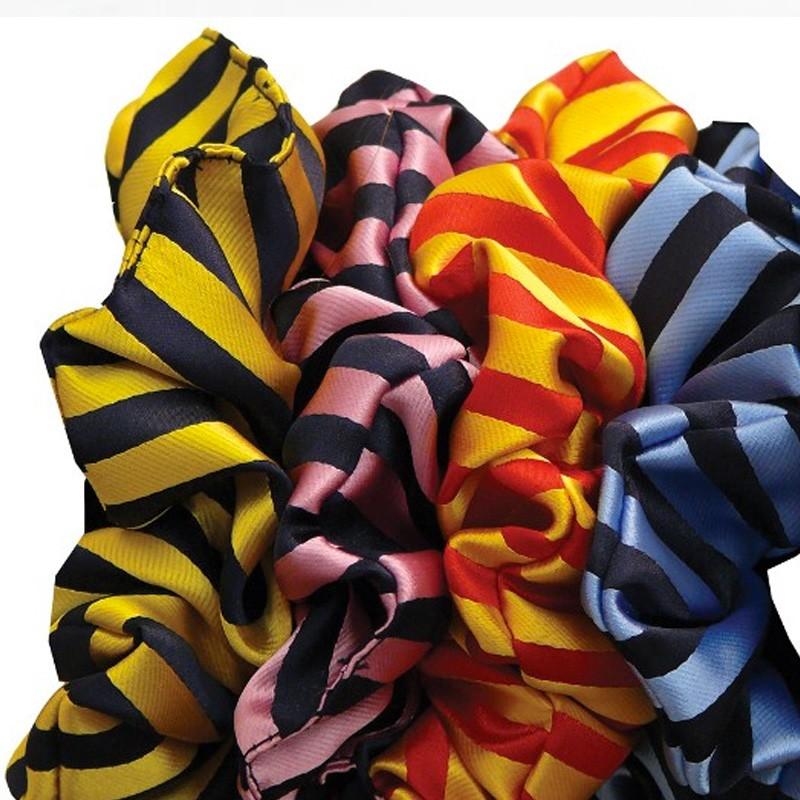 Hair Scrunchies, Bows & Nets
