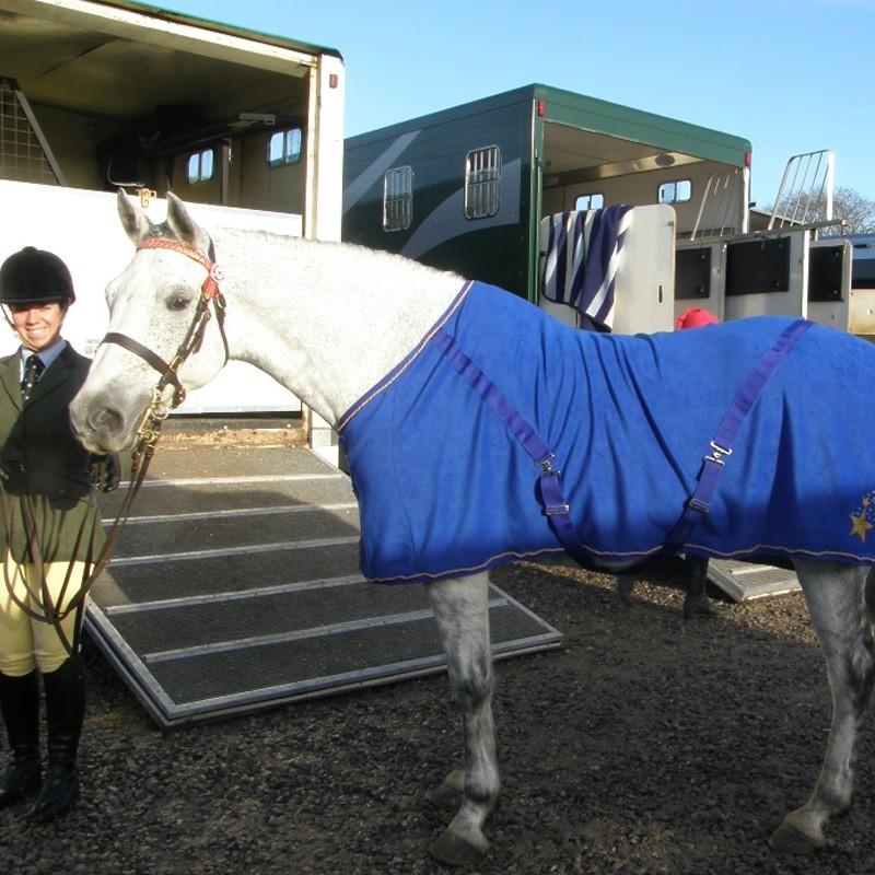 Horse Fleeces