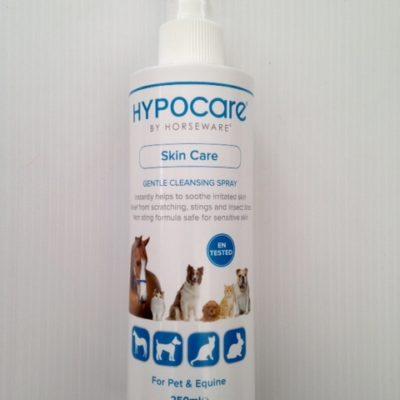 hypocare white