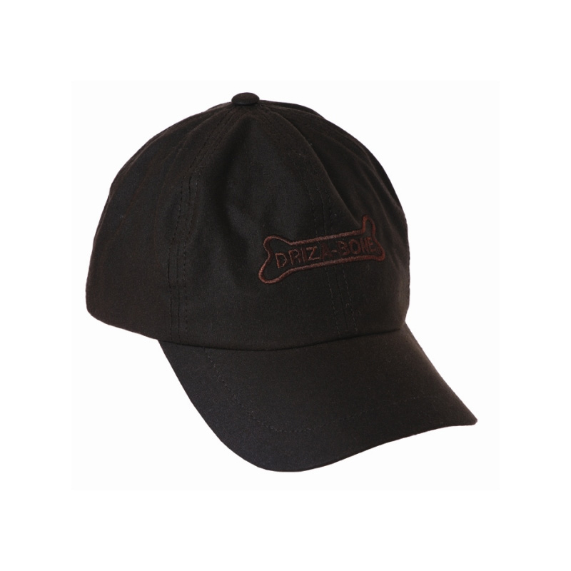 p j powell s waxed baseball cap cavaletti clothing