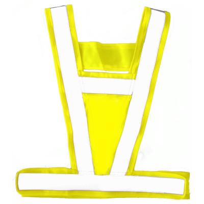 Body Harness Yellow